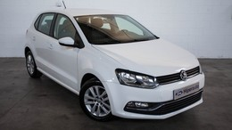 VOLKSWAGEN Polo 1.2 TSI BMT Advance 66kW