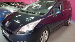 PEUGEOT 5008 1.6e-HDI Blue Lion Active ETG6