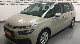 CITROEN C4 Grand Picasso 1.6BlueHDI S&S Shine 120