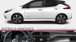 NISSAN Leaf 150PS TEKNA 40KWH 5P **