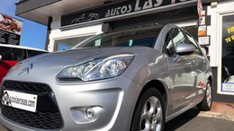 CITROEN C3 1.6 VTi Exclusive