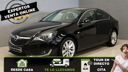 OPEL Insignia 2.0CDTI S&S Excellence 170