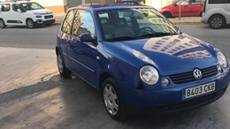 VOLKSWAGEN Lupo 1.4 Conceptline 60