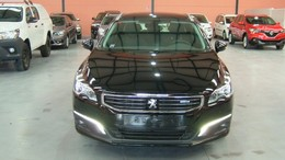 PEUGEOT 508 SW 1.6BlueHDI Allure EAT6 120