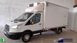 FORD Transit FT 350 L5 Chasis Trend Tr. Tra. 170