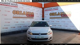 VOLKSWAGEN Golf 1.6TDI CR BM Bluemotion Business 110