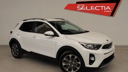 KIA Stonic 1.6CRDi VGT Eco-Dynamic Tech 115