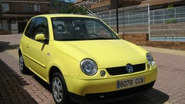 VOLKSWAGEN Lupo 1.0 Conceptline 50
