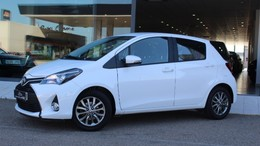 TOYOTA Yaris 1.3 Advance