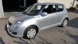 SUZUKI Swift 1.3 DDis GL