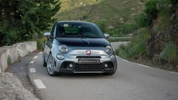 ABARTH 500 695 1.4T-Jet Rivale 132kW