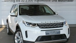 LAND-ROVER Discovery Sport 2.0TD4 HSE AWD Auto 180