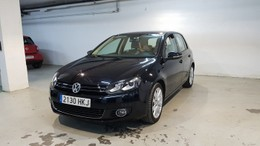 VOLKSWAGEN Golf 2.0TDI CR Advance DSG 140