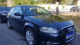 AUDI A3 Cabrio 1.6 Attraction