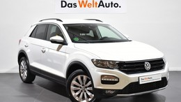 VOLKSWAGEN T-Roc 2.0TDI Advance DSG7