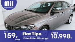 FIAT Tipo Sedán 1.3 Multijet II Business