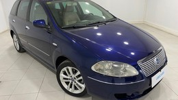 FIAT Croma 1.9Mjt 16v Emotion