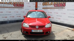 VOLKSWAGEN Golf 1.9TDI iGolf 105