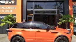 LAND-ROVER Range Rover Evoque 2.0TD4 HSE Dynamic 4WD Aut. 150