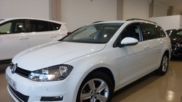 VOLKSWAGEN Golf Variant 2.0TDI CR BMT Advance 150