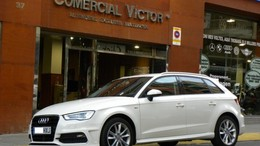 AUDI A3 Sportback 1.6TDI CD Adrenalin