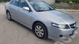 HONDA Accord Tourer 2.2 i-CTDi Sport