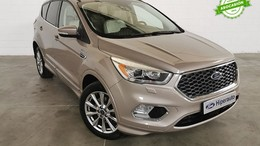 FORD Kuga Vignale 2.0TDCi 4x4 PS 180