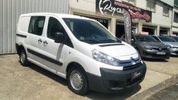 CITROEN Jumpy Multispace Mixto 5/6pl. 90