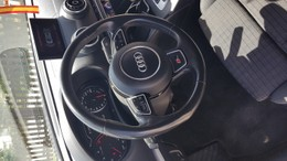 AUDI A3 2.0TDI Black line Edition S tronic 110kW