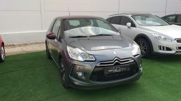 CITROEN DS3 1.4 VTi