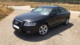 AUDI A6 3.0TDI Corporate quattro