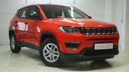 JEEP Compass 1.4 Multiair Sport 4x2 103kW