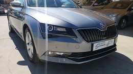 SKODA Superb 2.0TDI Ambition DSG 110kW