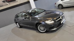 MERCEDES-BENZ Clase CLS Shooting Brake 250d Aut.