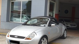 FORD Ka Street Luxury