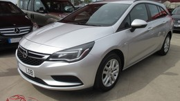 OPEL Astra ST 1.6CDTi Excellence 110