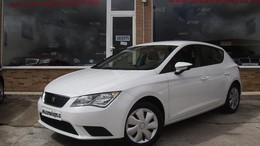 SEAT León 1.6TDI CR S&S Reference 105