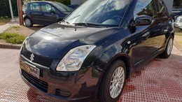 SUZUKI Swift 1.3DDiS GL (119CO2)