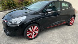 RENAULT Clio ST TCe eco2 Energy Limited