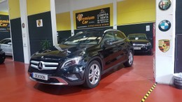 MERCEDES-BENZ Clase GLA 220CDI Edition 1 4Matic 7G-DCT