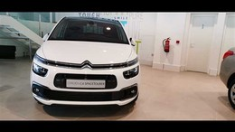 CITROEN C4 BLUEHDI 120CV FEEL