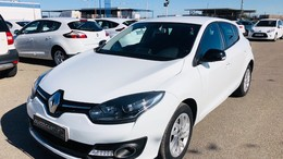 RENAULT Mégane 1.5dCi Energy Limited S&S 110