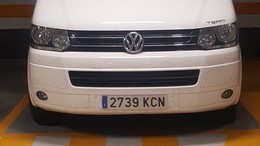 VOLKSWAGEN California 2.0Bi-TDI Beach