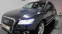 AUDI Q5 2.0TDI Advance 143