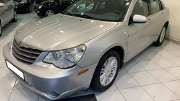 CHRYSLER Sebring 200C 2.0CRD Touring
