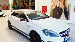 MERCEDES-BENZ Clase A 45 AMG Edition 1 4Matic 7G-DCT