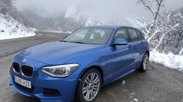 BMW Serie 1 116i Essential Plus M-Sport Edition