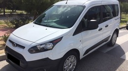 FORD Tourneo Connect 1.5TDCi Auto-S&S Titanium 120