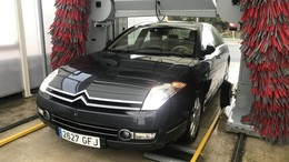 CITROEN C6 2.7HDi V6 Exclusive CAS