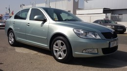 SKODA Octavia 1.8TSI Executive DSG
